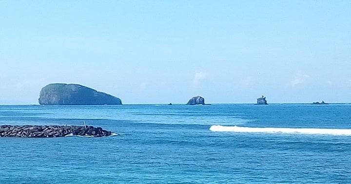 バリ島 ダイビング テペコン・ミンパン