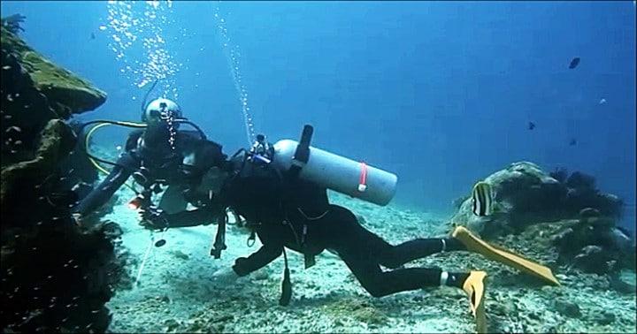 バリ島ダイビング,パダンバイ
