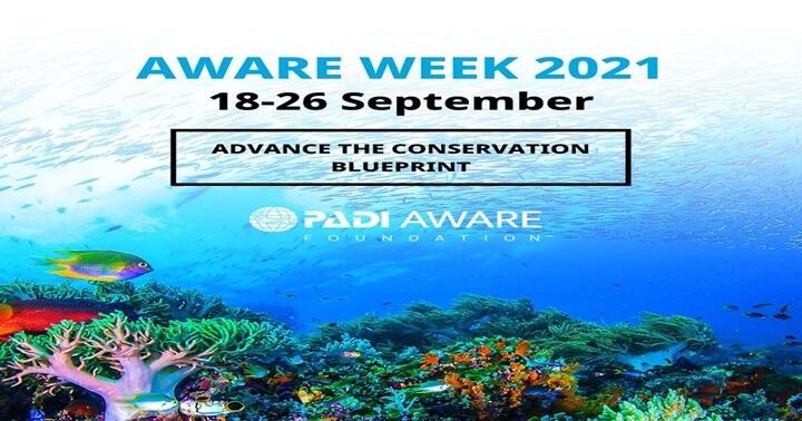 aware week 2021 September 18-26