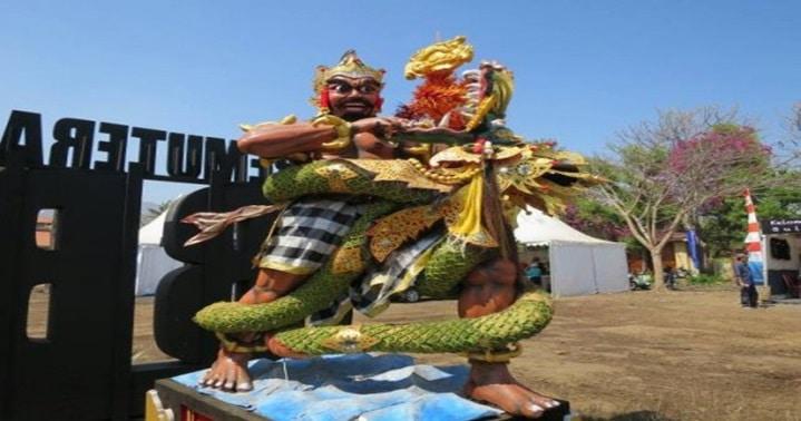 buleleg dive festival