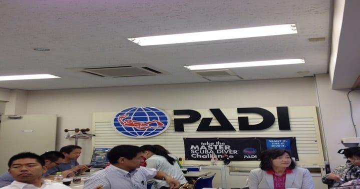 padi risk seminar japan