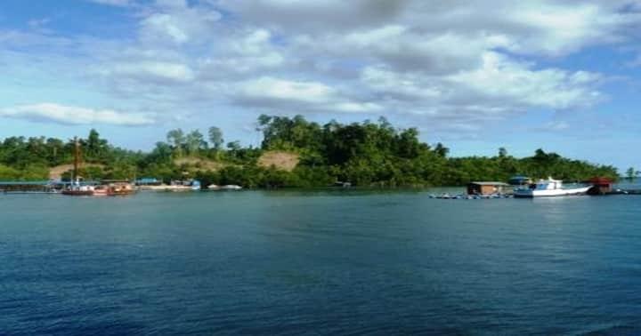 waisai port